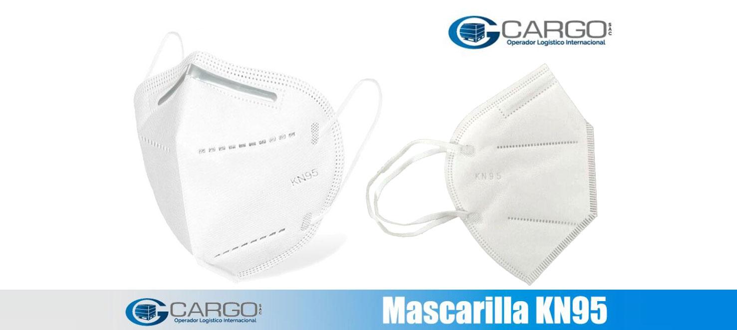 mascarillas importaciones Grupales G-cargo